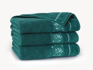 Ręcznik Zwoltex AZALIA AGAT