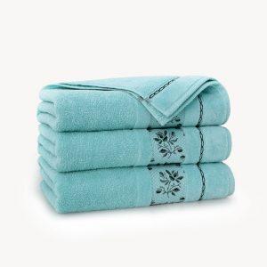 Ręcznik Zwoltex AZALIA WODNY