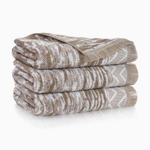 Ręcznik Zwoltex INDIANA BEŻOWY