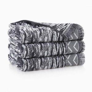 Ręcznik Zwoltex INDIANA SZARY