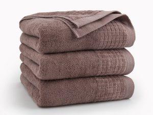 Ręczniki Zwoltex PAULO CYNAMONOWY AG