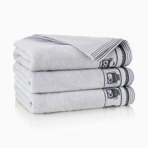 Ręcznik Zwoltex PUSZCZYK STALOWY