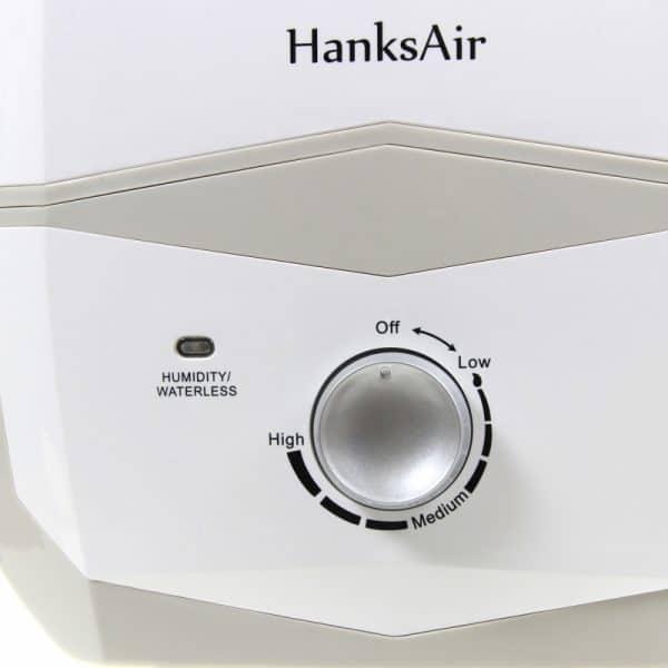 Ultradżwiękowy nawilżacz powietrza HANKS AIR NAW-01 5,7L