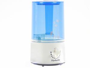 Ultradżwiękowy nawilżacz powietrza HANKS AIR NAW-03 2L MAN BLUE