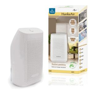 Wydajny i cichy osuszacz powietrza OS-P1 700 ml