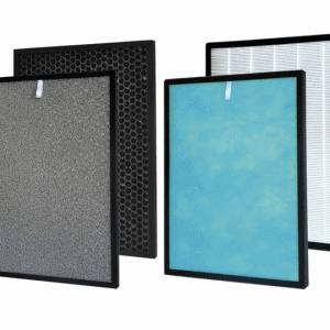 Zestaw filtrów V01F do oczyszczacza HanksAir AV01